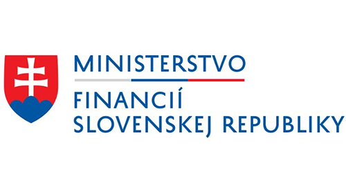 Ministerstvo financií SR